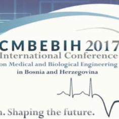 Konferencija CMBEBIH 2017 okuplja oko 500 ljudi iz 37 država svijeta