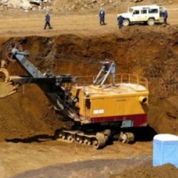 """Pavić je podsjetio da je rudnik privatizovan 2004. godine i da ga je kupio """"Arselor Mital"""", te da 51 odsto kapitala pripada """"Mitalu""""."""