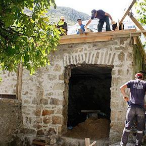 Obnavljaju se stare mlinice u Mostaru u okviru EX.PO AUS projekta