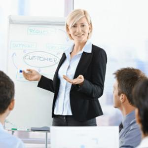 Ponuda usluga: 'in-house' poslovni trening