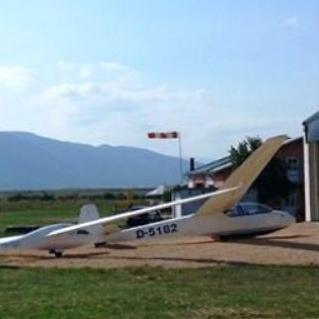 Javni poziv za izgradnju puta i parkirališta na aerodromu Brda u Livnu