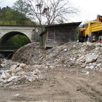 Za projekat zaštite od poplava Drine 40.320.000,00 KM