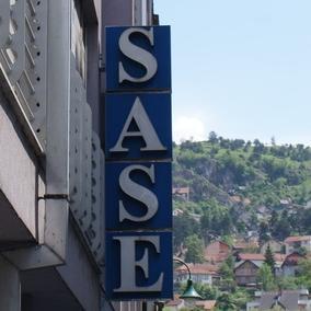 Nova uvrštenja vrijednosnih papira na SASE