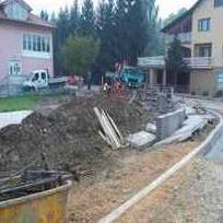 """""""Rudnici Gipsa"""" radili na infrastrukturi Općine Gornji Vakuf - Uskoplje"""
