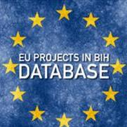 The Delegation of the EU to Bosnia and Herzegovina has put online today a database presenting summaries of its projects under the EU fund 'Instrument for Pre-Accession Assistance 2007 – 2013'.