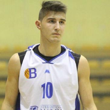 Mirza Velić zaigrat će u dresu U-20 košarkaške reprezentacije BiH