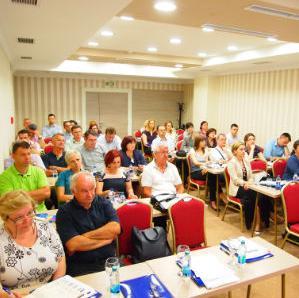 Predstavljen projekat EU za poboljšanje vodosnadbijevanja u BiH