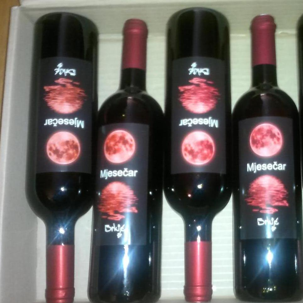 Mjesečar: Prvo vino proizvedeno na potpuno organski način