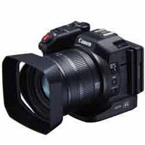 Canon predstavlja nove kamere