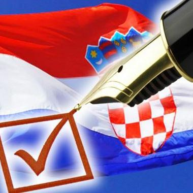 Hrvatska bira novi parlament