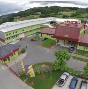 Mesna industrija Madi, zvanično najveći proizvođač piletine u BiH, ovih dana bilježi veliki uspjeh i na stranim tržištima.
