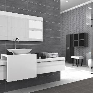 5 modernih boja za Vaše kupatilo