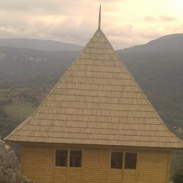 Završena rekonstrukcija starog grada Ostrovica