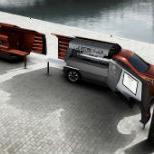 "Peugeot osmislio koncept ""Food truck"""