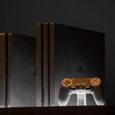 Sony predstavio nove verzije konzole PlayStation 4