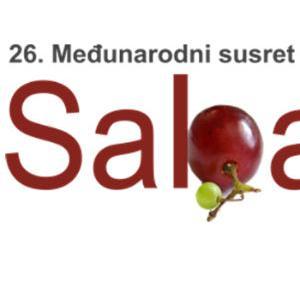 Međunarodni susret vinogradara i vinara Sabatina 2016 u Neumu