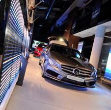 Stigao je puls nove generacije: Predstavljena nova Mercedes-Benz A-klasa