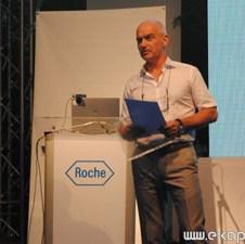 Saradnja Roche-a i SFF-a: Inovacija glavni pokretač posla i razvoja kompanije