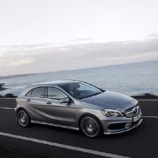 Mercedes-Benz: Dvije svjetske i tri evropske premijere na salonu automobila u Ženevi
