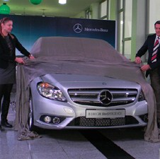 Prezentirana nova Mercedes-Benz B-klasa: Nagovještaj nove ere u kompaktnoj klasi