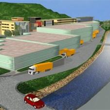 Najveći Centar za logistiku na Balkanu gradit će se u Vogošći