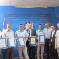 Zahvaljujući IPI Zenica: IDDEEA uspješno uskladila poslovanje sa standardom ISO/IEC 27001