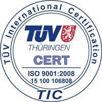 Kompanija Albat Energy systems dobila certifikat ISO 9001:2008