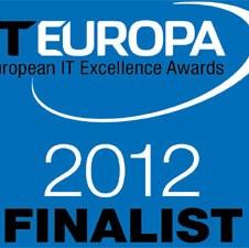 COMP-2000 finalist na 'European IT Excellence Awards 2012' u Londonu