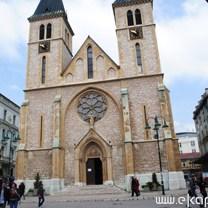 Nastavlja se obnova sarajevske Katedrale
