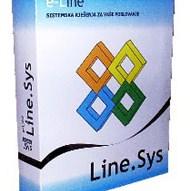 Poslovni software Line.sys - Mogućnost vođenja neograničenog broja preduzeća