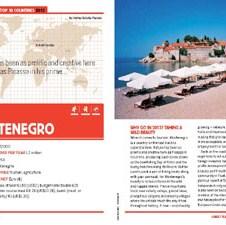 Crna Gora ponovo na listi 10 najboljih svjetskih turističkih destinacija