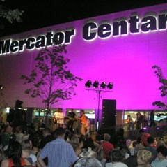 Obilježen prvi rođendan Mercator Centra Mostar