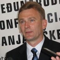 Božić: Banjalučka berza tehnološkim rješenjima prednjači u regionu