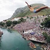 Tradicionalne 445. skokove sa Starog mosta pratit će cijeli svijet