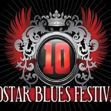 10. Mostar Blues Festival od 19. do 21. jula