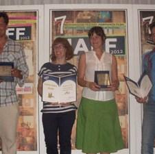 Nagrađeni najbolji filmovi Sedmog festivala animiranog filma NAFF