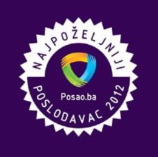 """Manifestacija """"Najpoželjniji poslodavac"""" 10. maja u Sarajevu"""
