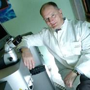 Nikica Gabrić, osnivač i ravnatelj privatne oftalmološke klinike 'Svjetlost'