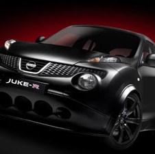 Nissan Juke-R će uskoro žariti stazama