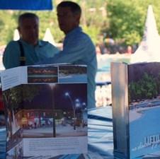 """Promovirana publikacija """"Ljetujte na slanim jezerima u Tuzli"""""""