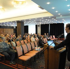 Održan deveti QSS Enterprise Day event