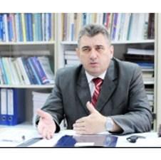 Radovan Rodić, generalni direktor Ekonomskog instituta Banjaluka - Privreda mora biti stalna, svakodnevna briga države