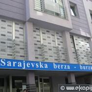 Statistički bilten Sarajevske berze: U junu najviše trgovano obveznicama Federacije BiH