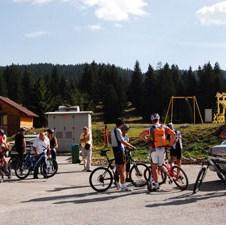 Razvoj seoskog turizma: Projekt Sarajevo Olympic Bike Park na olimpijskim planinama