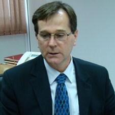 Semin Borić, ministar trgovine, turizma i zaštite okoliša HNŽ - Ekonomista