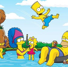 "Sedmi festival animiranog filma NAFF 2012: U Neum dolazi producent serije ""The Simpsons"""