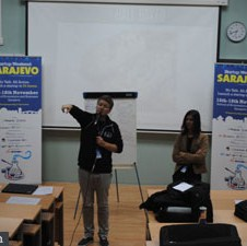 Završen prvi Sarajevo Startup Weekend : Do razvijene poslovne ideje za 54 sata