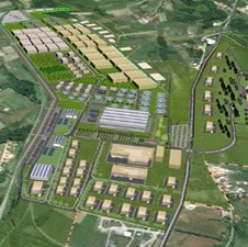Tehnološki biznis park i industrijske zone aduti Banjaluke i Prijedora