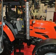 """U Bijeljini otvorena fabrika traktora """"Ursus"""""""