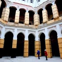 Obnova prema izvornom projektu: Vijećnica ostaje neuništiv simbol Sarajeva